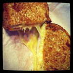 Chedd's Gourmet Grilled Cheese in Sioux Falls