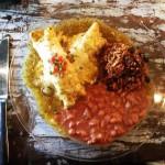 Mariposa's Latin Kitchen in Fort Worth