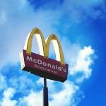 McDonald's in Meridian