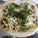 Pancho Taqueria in Phoenix, AZ