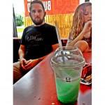 Taco Bell in Gonzales
