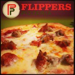 Flippers Pizza in Orlando