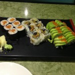 Sushi Three in Pittsburgh