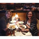 Longhorn Steakhouse in Orlando