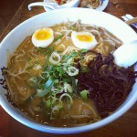 Orochon Ramen in Los Angeles