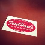 Food Heads in Austin, TX