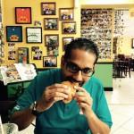 Sarussi Cafeteria in Miami