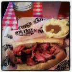 Big Papa's Bbq in Denver