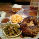 Dreamland Bar B Que in Roswell, GA