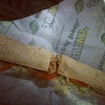 Subway Sandwiches in Anderson