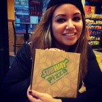 Subway Sandwiches in Towson