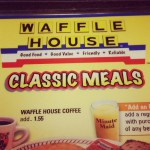 Waffle House in Pascagoula