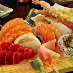 Sushi Tei in Mississauga