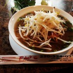 Pho Triple 7 Restaurant in Chemainus