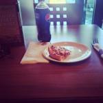 Pizza Hut in Saskatoon