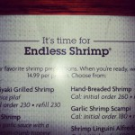 Red Lobster in Palmdale, CA