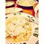 Olive Garden Italian Restaurant in The Villages