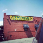 Tavern On the Tracks in Charlotte, NC