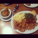 Cracker Barrel in Hampton, VA
