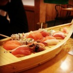 Yoko Japanese Restaurant in Toronto