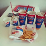 Dairy Queen in Encinitas