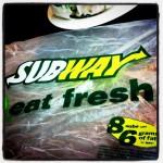 Subway Sandwiches in Medford