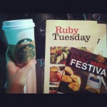 Ruby Tuesday in Greenville, SC