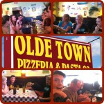 Olde Town Pizzeria in Brandon