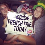 Burger King in Lakeland