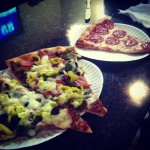Slice of Life Pizzeria in Sprng Hill