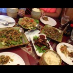 Chadar Thai Restaurant in Henrico