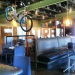 Flat Tire Burgers in Edmond, OK