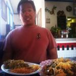 Alberto's Mexican Food in Santa Ana