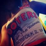 Hooters Restaurant in Chester, VA