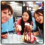 Leatherby's Family Creamery in Sacramento, CA