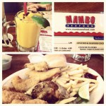 Mambo Seafood in Houston