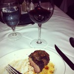 Ruth's Chris Steak House in Baton Rouge, LA