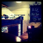 Loft Cafe in Rincon