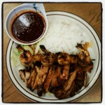Bon Teriyaki in Gresham