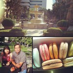 Bouchon in Beverly Hills