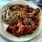 Fortune Garden Restaurant in Nanuet
