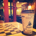 Caribou Coffee in Brooklyn Park, MN