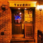 Mac's Tavern in Philadelphia