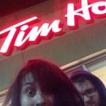 Tim Horton's in Hazel Park