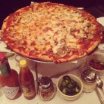 Al's Italian Restaurant And Pizzeria in Cicero