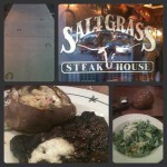 Saltgrass Steak House in Beaumont