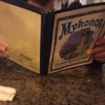 Mykonos Restaurant in Miami, FL