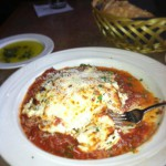 Pomodoros Greek & Italian Cafe in Asheville