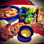 Red Lobster in Corona