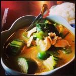 Baan Thai Restaurant in Leavenworth, KS